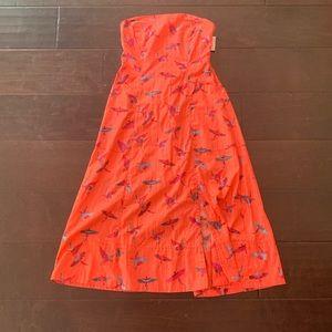 NEW Free People Bird Dress